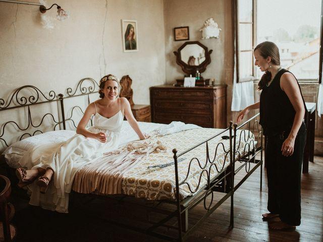Il matrimonio di Ambrogio e Isabella a Lodi, Lodi 26