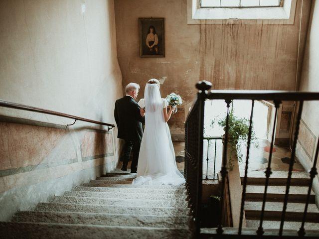 Il matrimonio di Ambrogio e Isabella a Lodi, Lodi 29