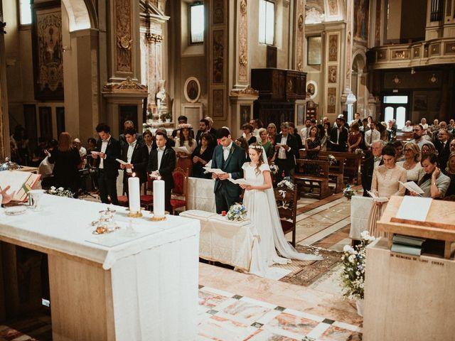 Il matrimonio di Ambrogio e Isabella a Lodi, Lodi 31