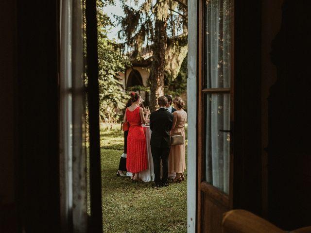 Il matrimonio di Ambrogio e Isabella a Lodi, Lodi 33