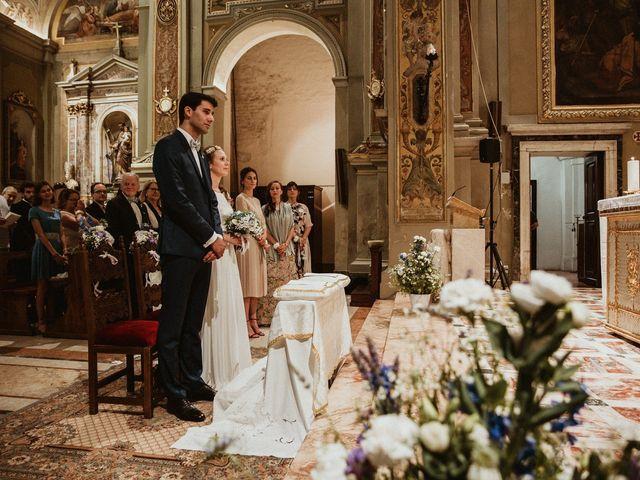 Il matrimonio di Ambrogio e Isabella a Lodi, Lodi 41