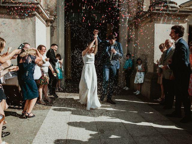 Il matrimonio di Ambrogio e Isabella a Lodi, Lodi 44