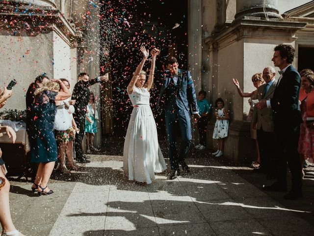 Il matrimonio di Ambrogio e Isabella a Lodi, Lodi 45