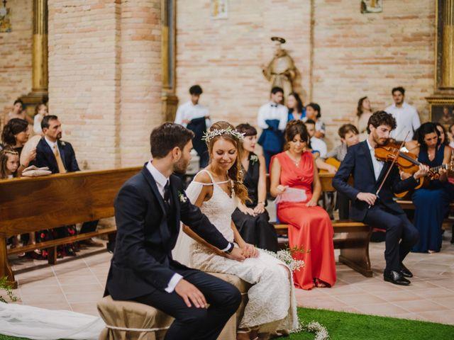 Il matrimonio di Matteo e Anastasia a Teramo, Teramo 10