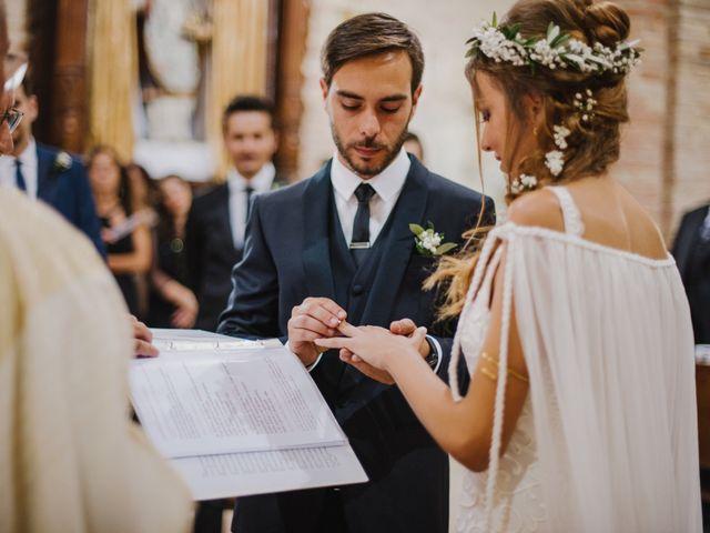 Il matrimonio di Matteo e Anastasia a Teramo, Teramo 13