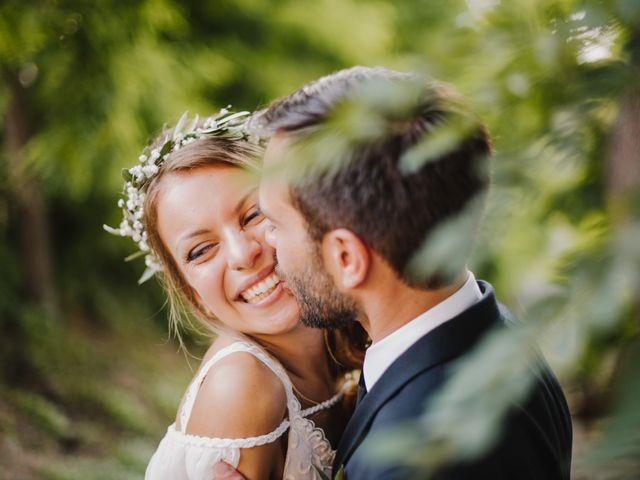Il matrimonio di Matteo e Anastasia a Teramo, Teramo 18