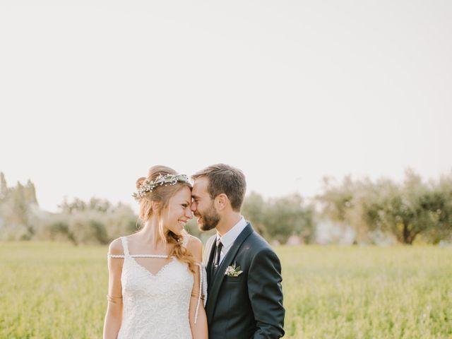 Il matrimonio di Matteo e Anastasia a Teramo, Teramo 1
