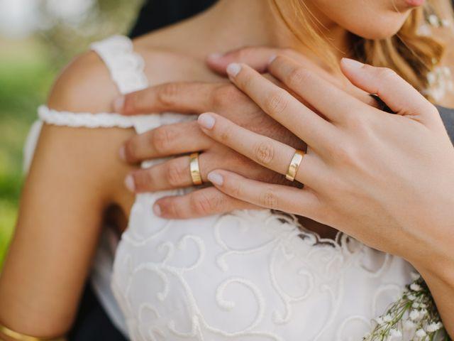 Il matrimonio di Matteo e Anastasia a Teramo, Teramo 22