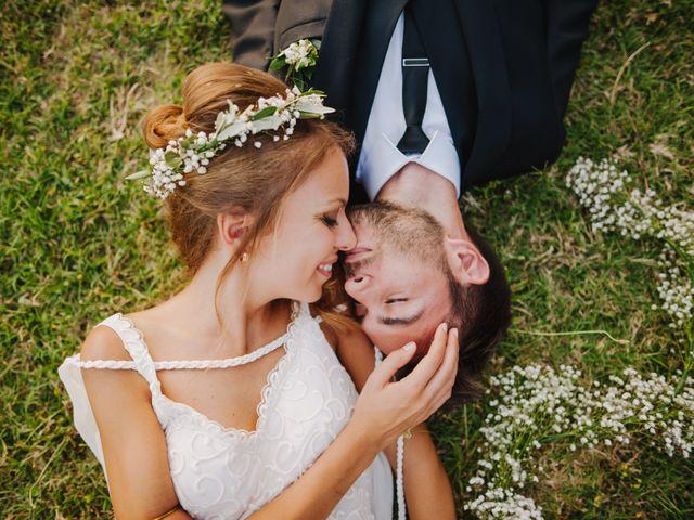 Il matrimonio di Matteo e Anastasia a Teramo, Teramo 24