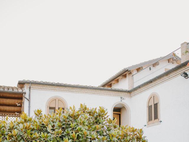 Il matrimonio di Matteo e Anastasia a Teramo, Teramo 26