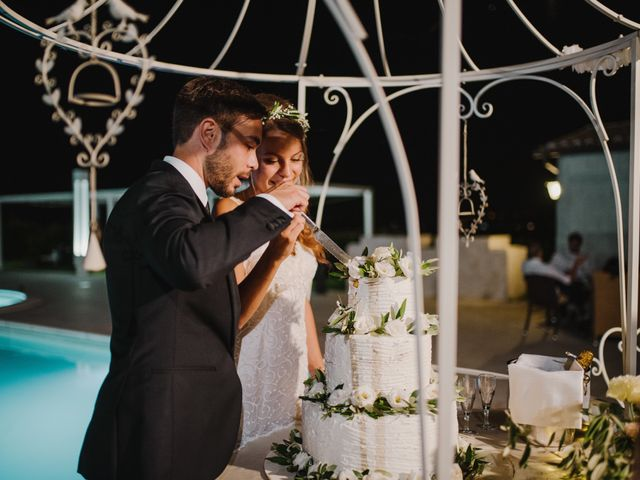 Il matrimonio di Matteo e Anastasia a Teramo, Teramo 30