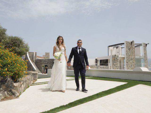 Le nozze di Ketty e Salvo
