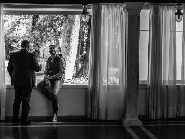 Il matrimonio di Simone e Alice a Gorgo al Monticano, Treviso 5