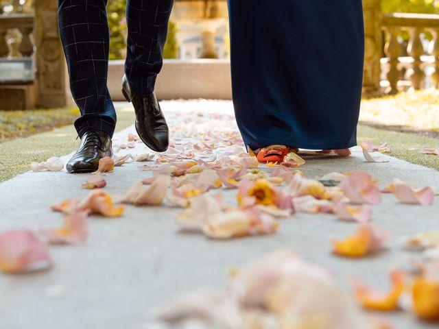 Il matrimonio di Simone e Alice a Gorgo al Monticano, Treviso 29