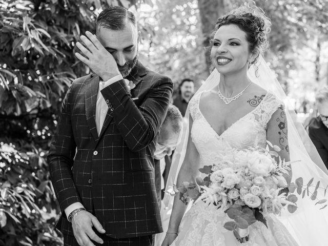 Il matrimonio di Simone e Alice a Gorgo al Monticano, Treviso 31