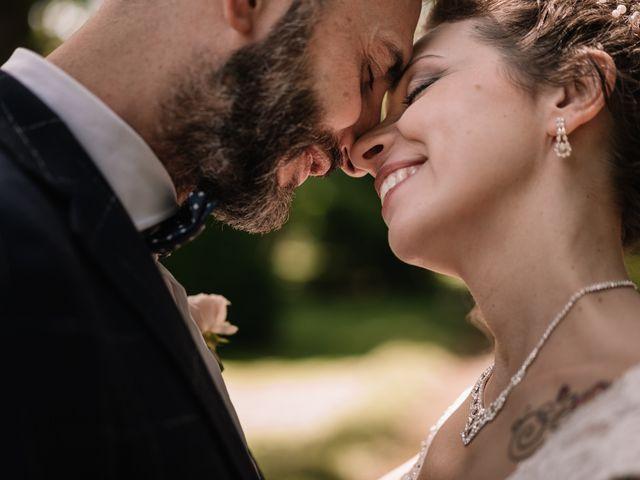 Il matrimonio di Simone e Alice a Gorgo al Monticano, Treviso 38