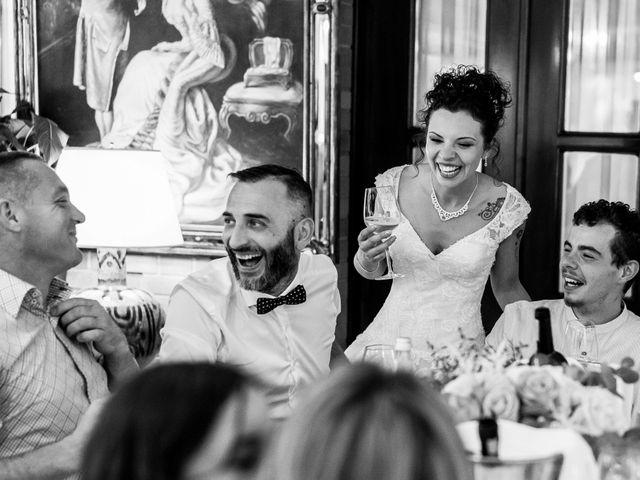 Il matrimonio di Simone e Alice a Gorgo al Monticano, Treviso 40