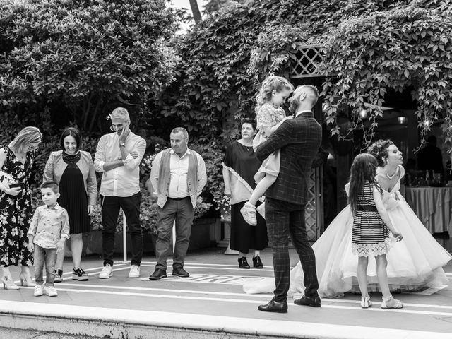 Il matrimonio di Simone e Alice a Gorgo al Monticano, Treviso 42