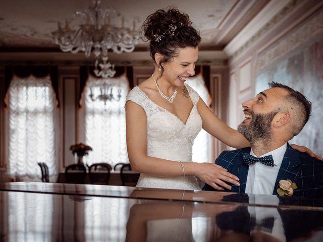 Il matrimonio di Simone e Alice a Gorgo al Monticano, Treviso 44