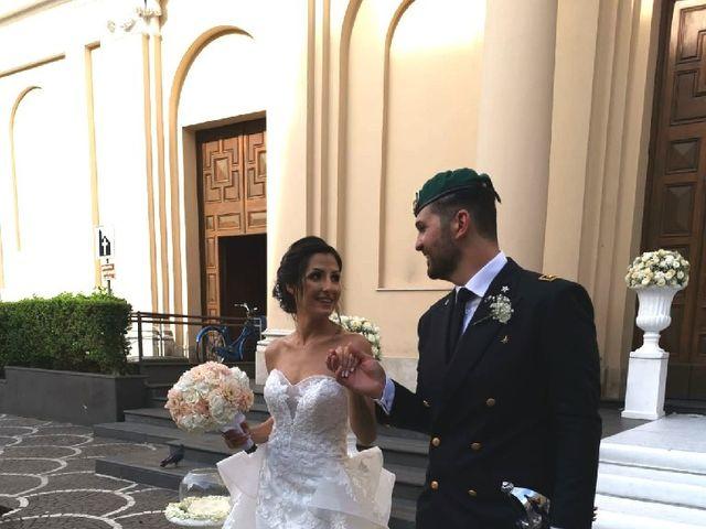 Il matrimonio di Antonio e Claudia  a Napoli, Napoli 2