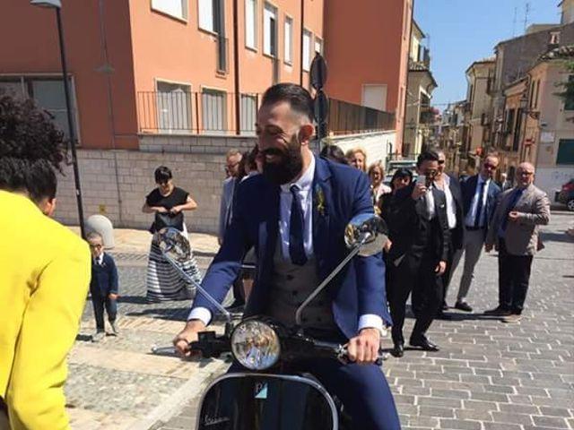 Il matrimonio di Daniela e Emanuele a Chieti, Chieti 4