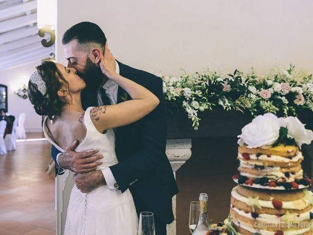 Il matrimonio di Daniela e Emanuele a Chieti, Chieti 8