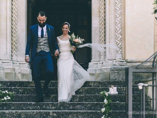 Il matrimonio di Daniela e Emanuele a Chieti, Chieti 9