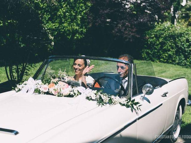 Il matrimonio di Daniela e Emanuele a Chieti, Chieti 19