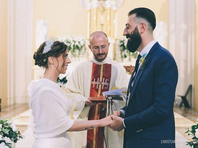Il matrimonio di Daniela e Emanuele a Chieti, Chieti 20
