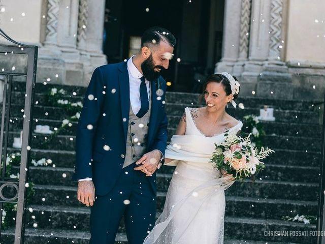 Il matrimonio di Daniela e Emanuele a Chieti, Chieti 23