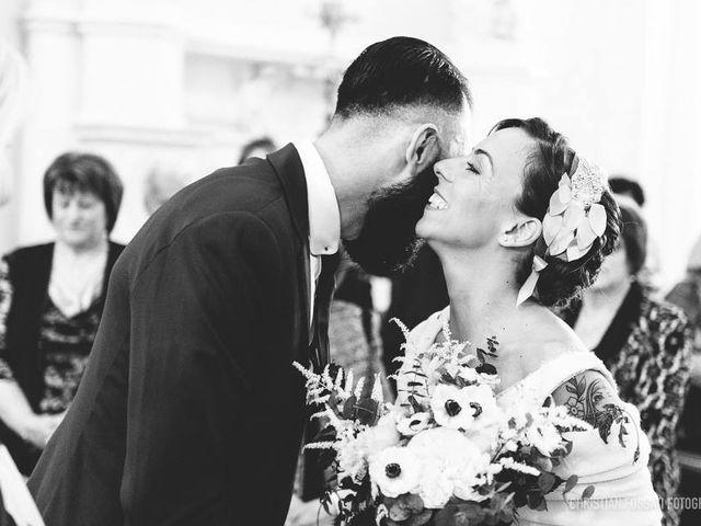 Il matrimonio di Daniela e Emanuele a Chieti, Chieti 25