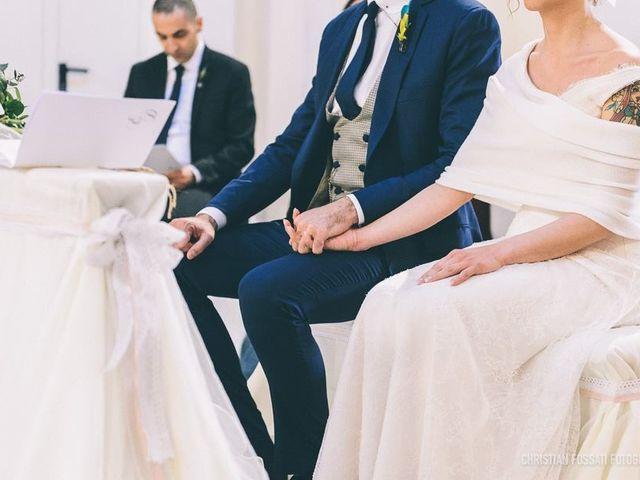 Il matrimonio di Daniela e Emanuele a Chieti, Chieti 26