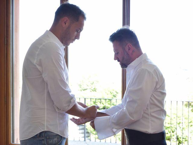 Il matrimonio di Matteo e Valentina a Briosco, Monza e Brianza 2