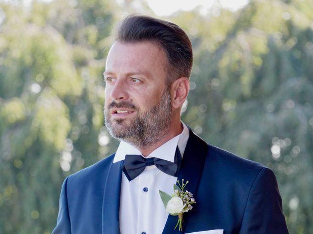 Il matrimonio di Matteo e Valentina a Briosco, Monza e Brianza 4
