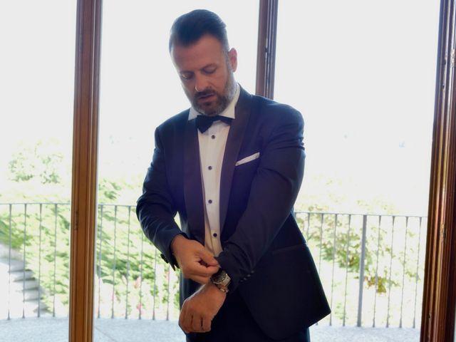 Il matrimonio di Matteo e Valentina a Briosco, Monza e Brianza 8