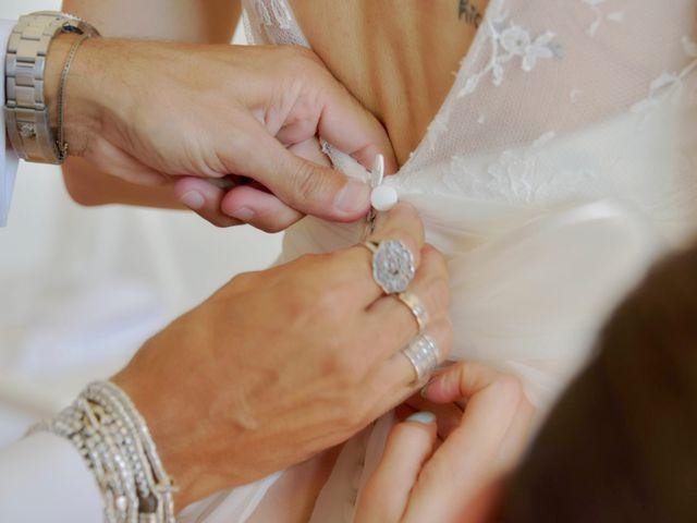 Il matrimonio di Matteo e Valentina a Briosco, Monza e Brianza 10