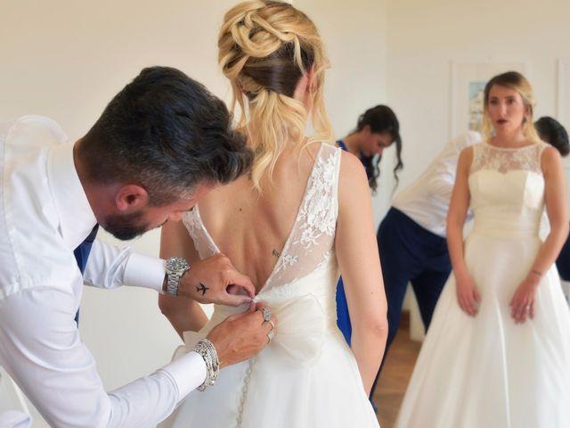 Il matrimonio di Matteo e Valentina a Briosco, Monza e Brianza 11