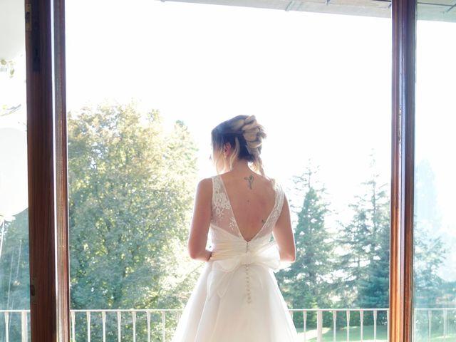 Il matrimonio di Matteo e Valentina a Briosco, Monza e Brianza 13