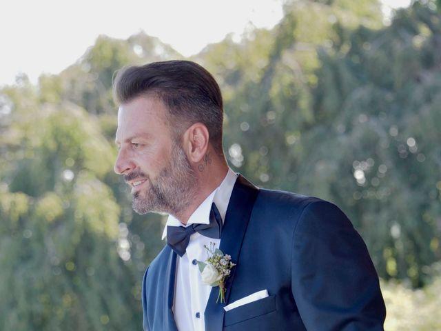 Il matrimonio di Matteo e Valentina a Briosco, Monza e Brianza 14