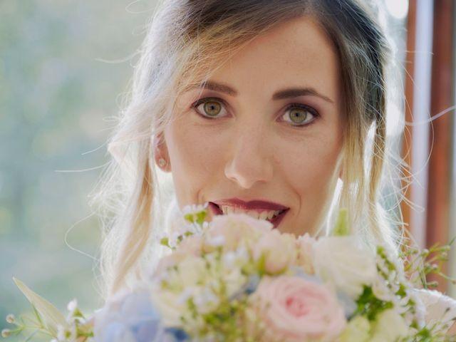 Il matrimonio di Matteo e Valentina a Briosco, Monza e Brianza 18