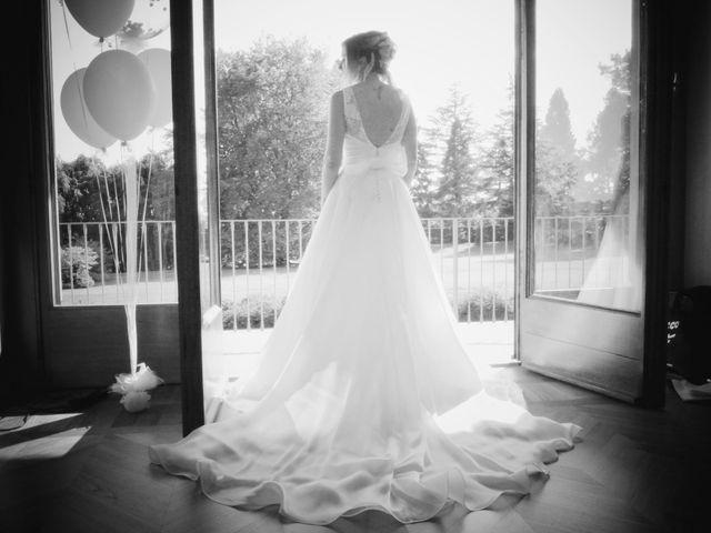 Il matrimonio di Matteo e Valentina a Briosco, Monza e Brianza 19