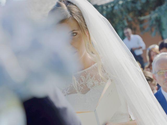 Il matrimonio di Matteo e Valentina a Briosco, Monza e Brianza 23