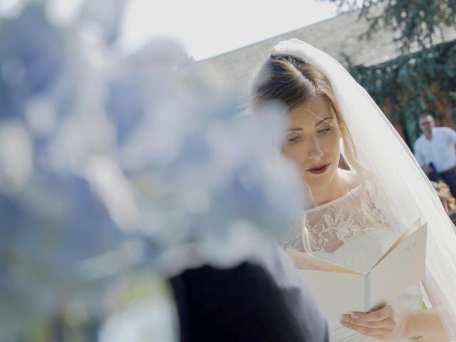 Il matrimonio di Matteo e Valentina a Briosco, Monza e Brianza 25