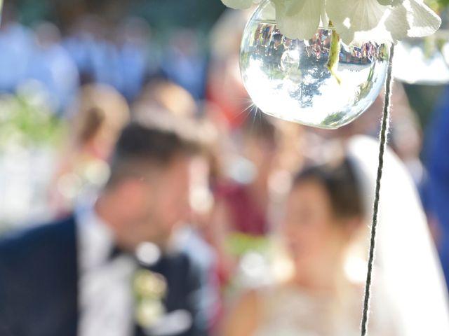 Il matrimonio di Matteo e Valentina a Briosco, Monza e Brianza 28