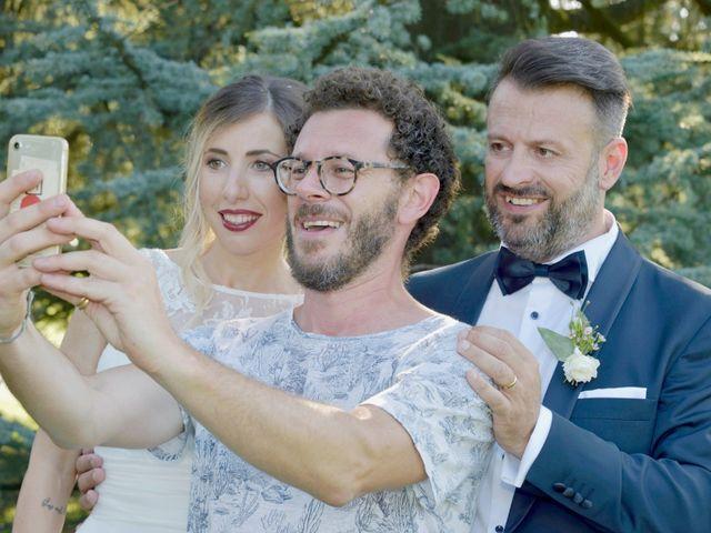 Il matrimonio di Matteo e Valentina a Briosco, Monza e Brianza 31