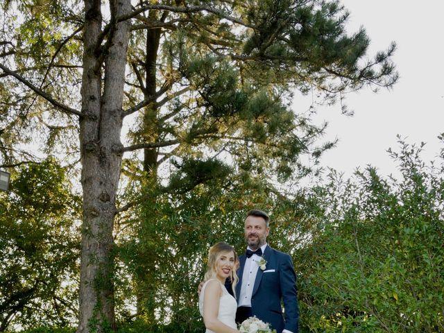 Il matrimonio di Matteo e Valentina a Briosco, Monza e Brianza 34