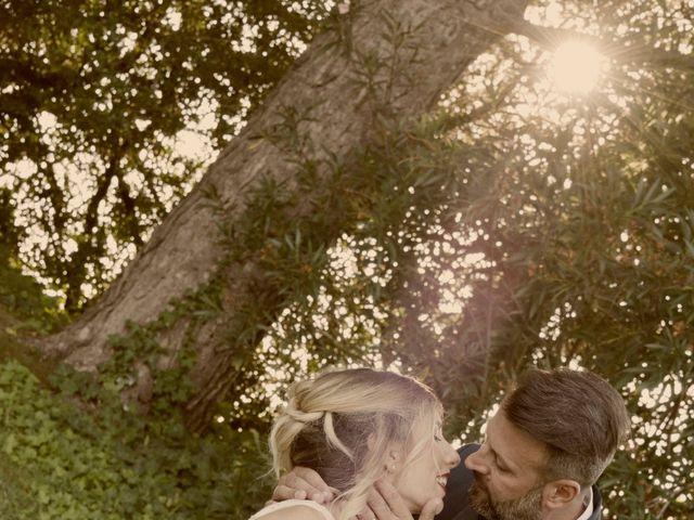 Il matrimonio di Matteo e Valentina a Briosco, Monza e Brianza 37