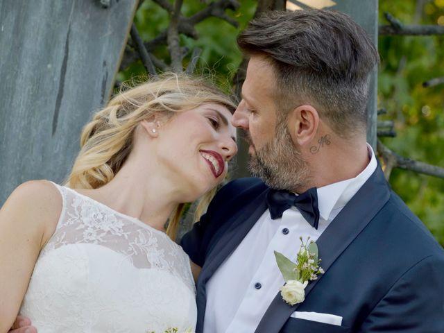 Il matrimonio di Matteo e Valentina a Briosco, Monza e Brianza 38