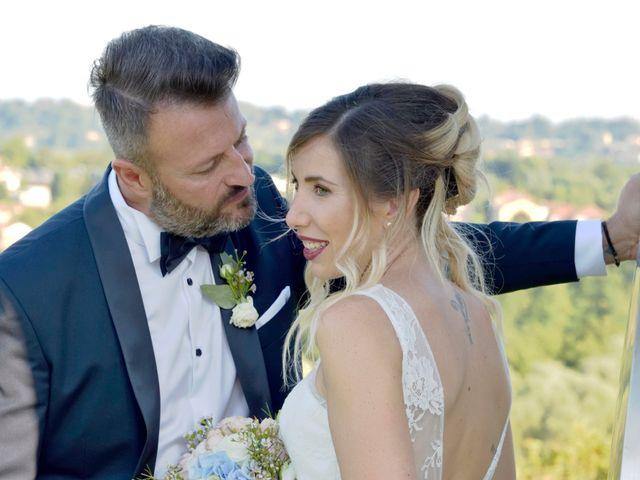 Il matrimonio di Matteo e Valentina a Briosco, Monza e Brianza 42