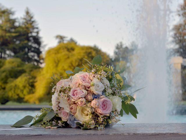 Il matrimonio di Matteo e Valentina a Briosco, Monza e Brianza 44